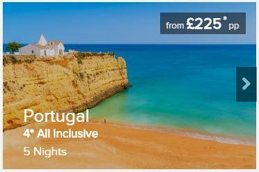 Portugal All Iinclusive