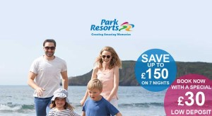 park-resorts-2017-holiday-deals