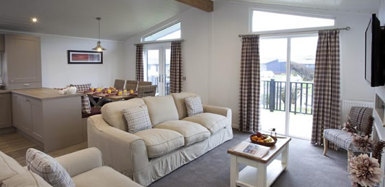 Parkdean Holiday Accommodation