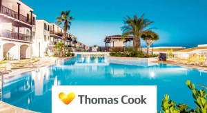 Thomas Cook Special Vouchercode £100 Extra off all Holidays