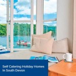 Coast and Country Holidays Save up to £300 off Summer Breaks