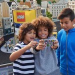 Visit Legoland for just £99 per family