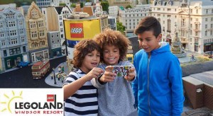 Legoland Half Term Breaks from £258 per family