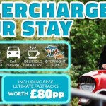 Thorpe Park Kids go FREE Summer Sale