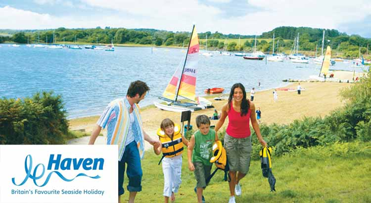 Haven Holidays 2018 Early Booking Offers Save 25% Off