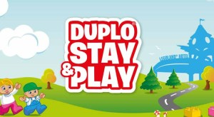 Legoland Duplo Stay and Play Toddler Breaks from £28pp