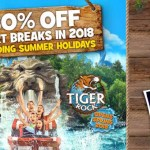 Chessington Theme Park Save 30% off in 2018
