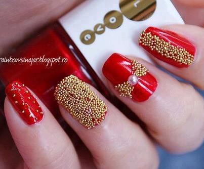 Prev Next Beautiful Nail Painting Ideas