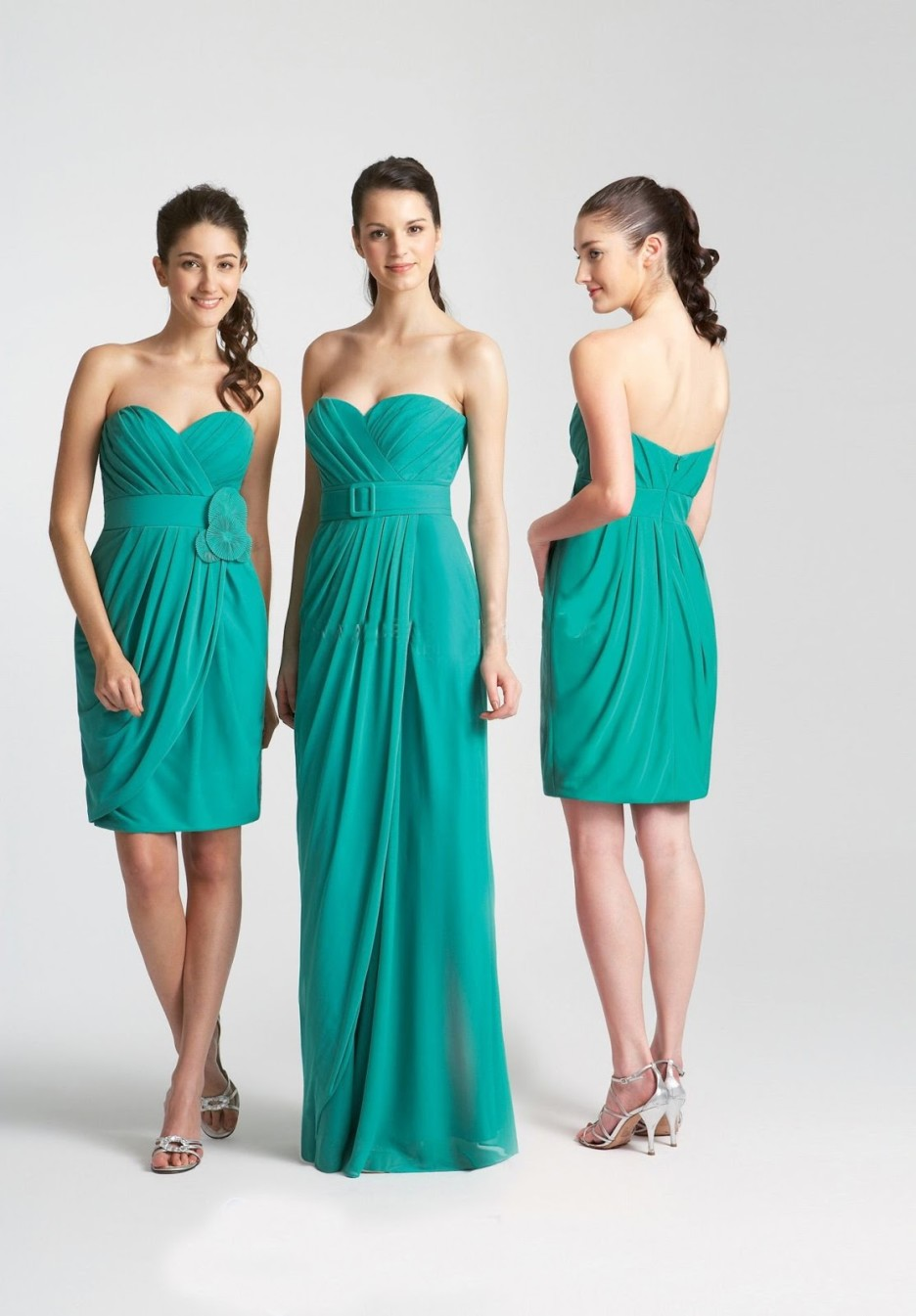 26 Best Summer Bridesmaid Dresses 2015/16