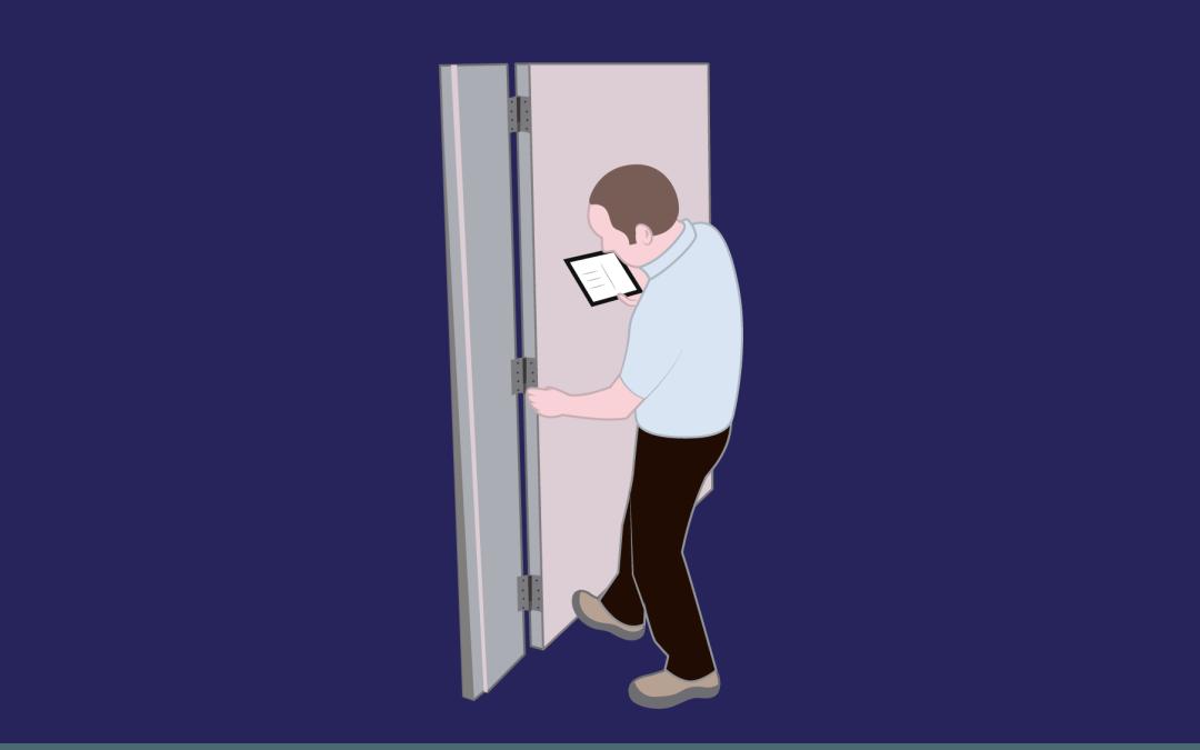 Fire Door Inspector Course