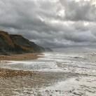 High tide under Stonebarro