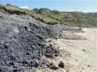 Kimmeridge Clay Slump at Ringstead Bay