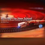 Rewind The New School