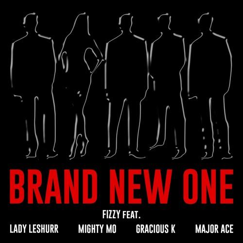 Fizzy - Brand New One