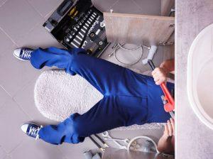 plumber richmond