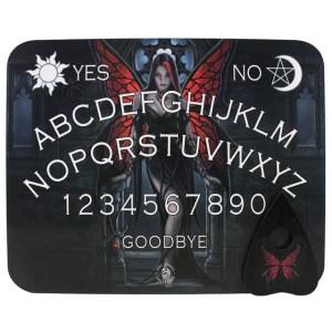 Ouija and Paranormal
