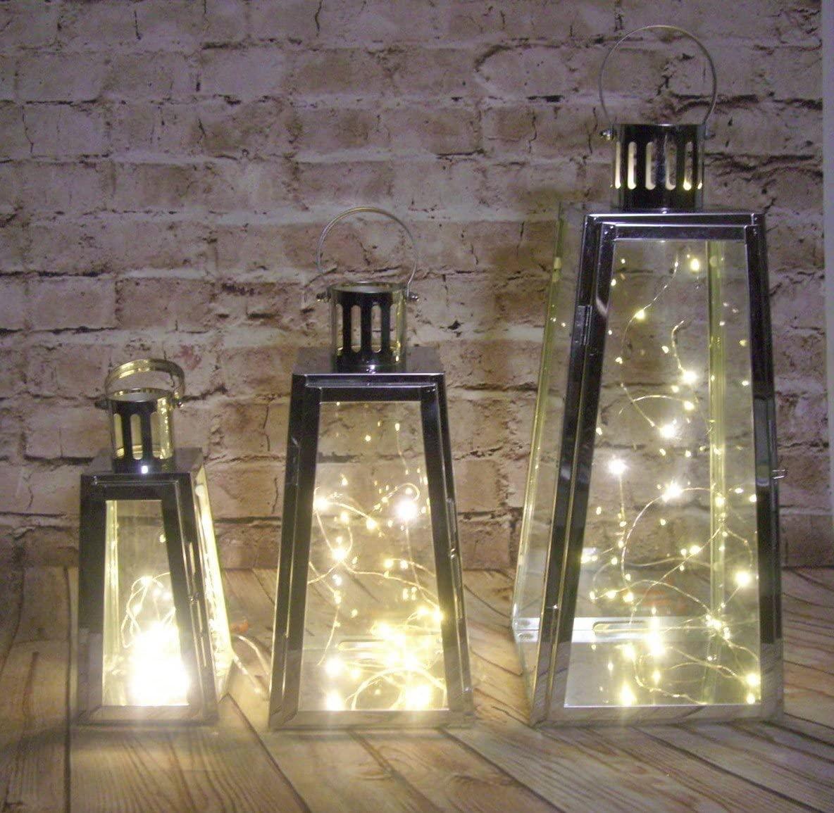3 lanterns