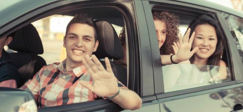 UK Guarantor - The Student Car