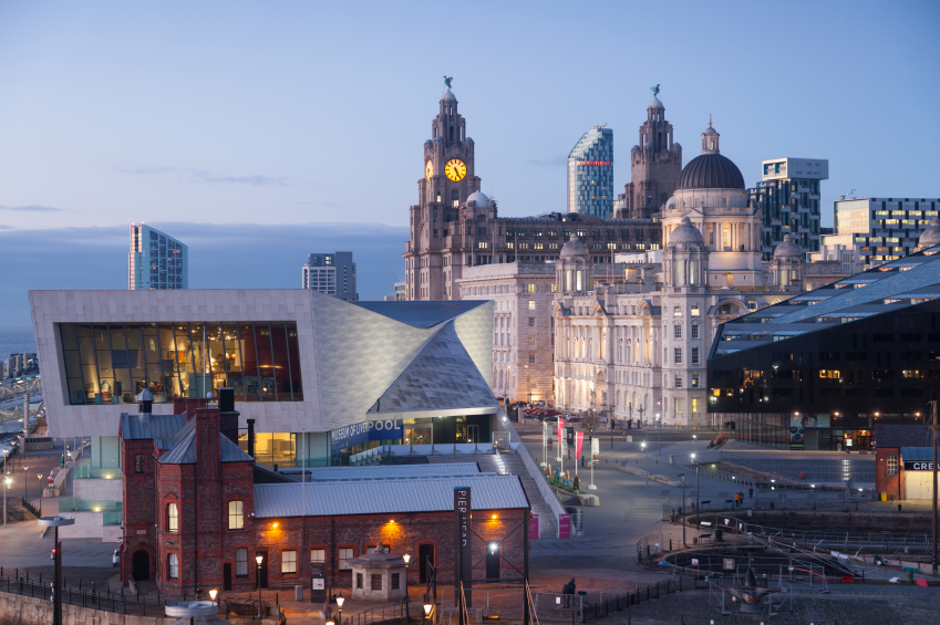 Guide To Liverpool
