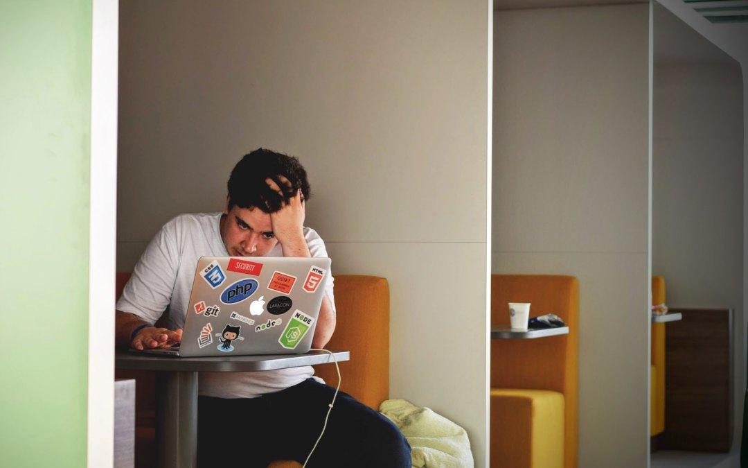 Student Mental Health: A Crisis?