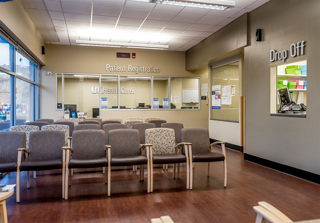 North Fork Valley Community Health Center  UK HealthCare