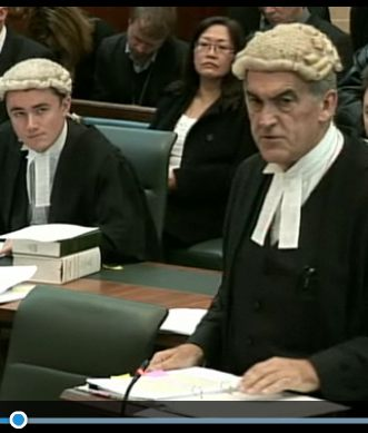 Supreme Court Live in action