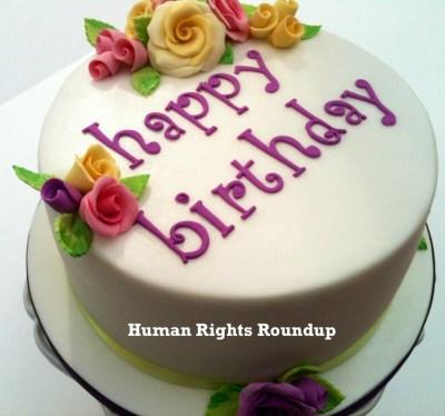 Birthday HRR