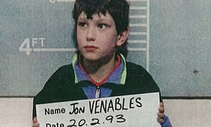 Blog James Bulger