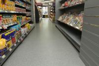 New Shop Flooring for Premier Brands Wirral - Uk ...
