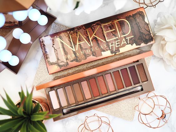 Check out our top 10 eyeshadow palettes you have to try.