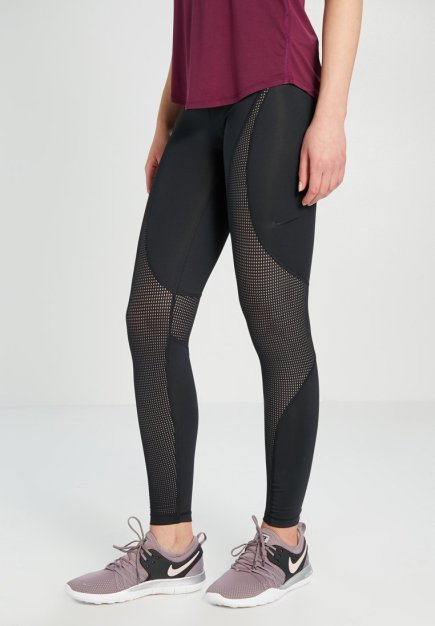 This is one of the cutest patterned running leggings!