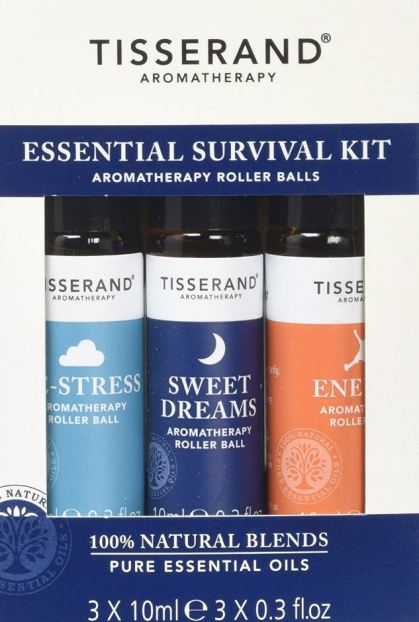 Check out these great aromatherapy products!