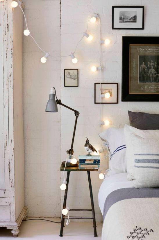 10 fairy lights bedroom ideas that we are loving 13413 | string lights resize 547 2c822 ssl 1