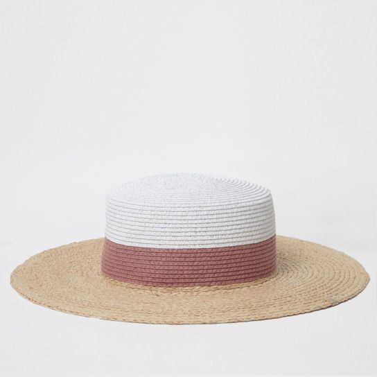 This is one of the summer hats for women that will go with any outfit!