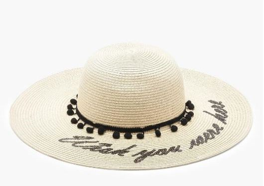 5c121fed This is one of the summer hats for women that will go with any outfit!