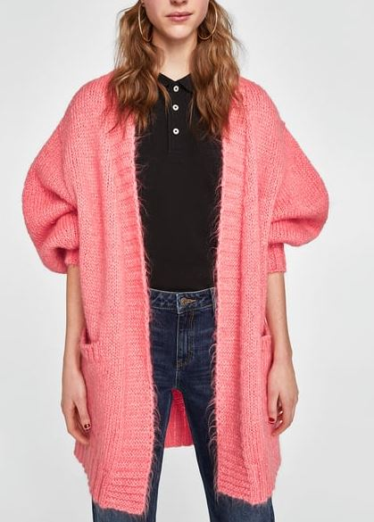 Check out these perfect summer cardigans!