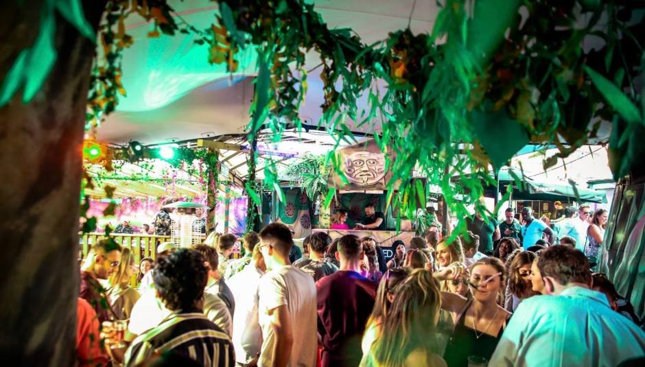 Check out the best London beer gardens for this summer!