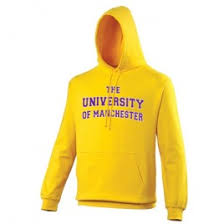 This is what to wear to university.