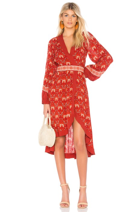 Check out these Bohemian summer dresses!
