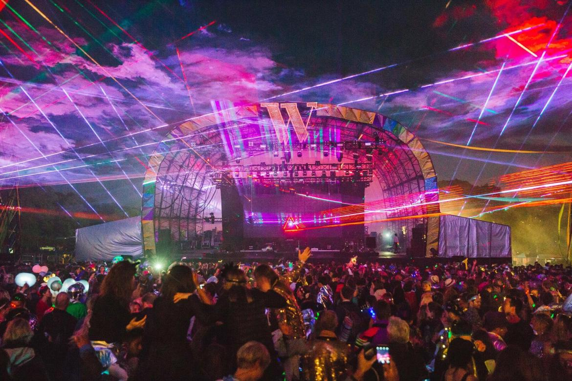 UK Festivals To Go To This Summer!