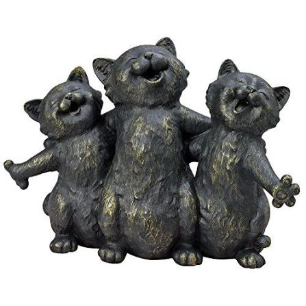 These are the cute sculptures you need for your flat!
