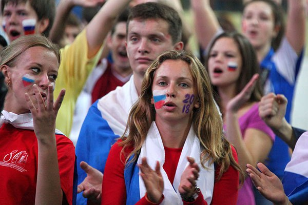 Here are 10 reasons why we are glad The World Cup is over!