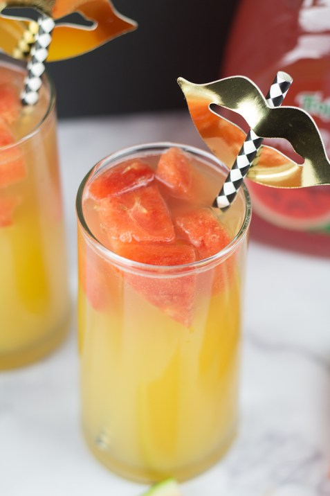 You need to try these not your mum's mimosa recipes!