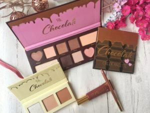 Is Primark's PS…Chocolate Makeup Range Really A Dupe For Two Faced's Chocolate Collection?