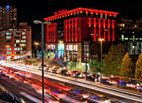 7 Most Overrated Places To Go To In Birmingham