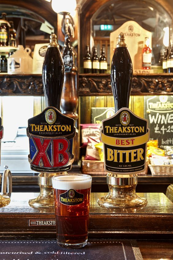 An incredible independent British brewery for you to check out