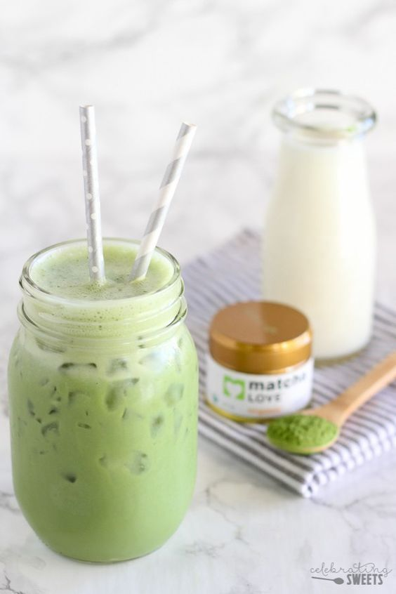 6 Health Benefits Of Matcha And How To Incorporate It Into Your Diet