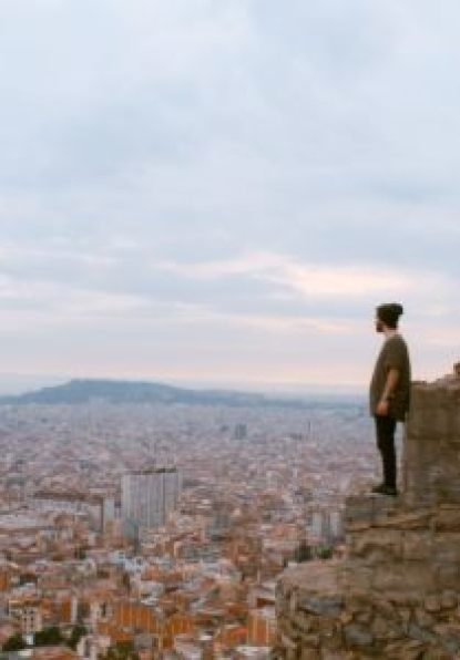 The Coolest Places to Go If You Want The Best Views Of Barcelona