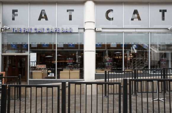 10 Amazing Food Places In Nottingham