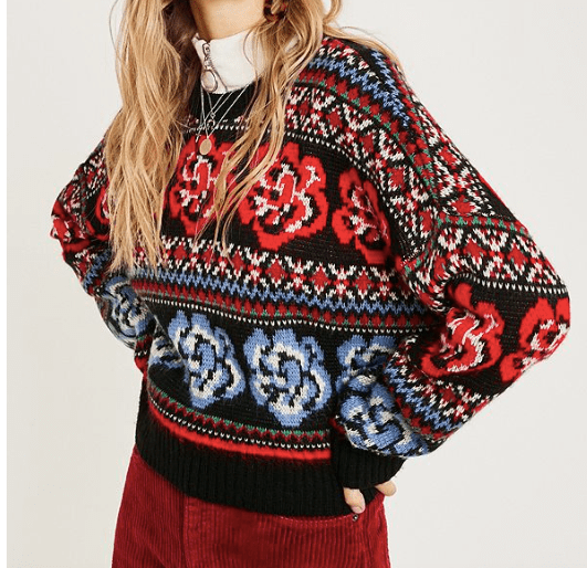 10 Most Trendy Jumpers To Rock This Autumn